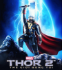 [Game Java] Thor : The Dark World (by Gameloft)